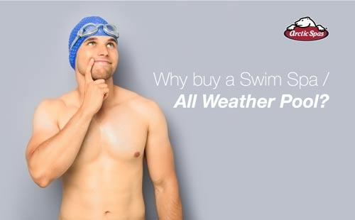 why buy a swim spa?